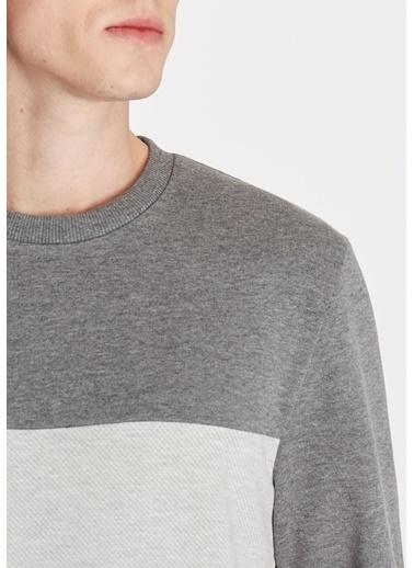Mavi Sweatshirt Gri
